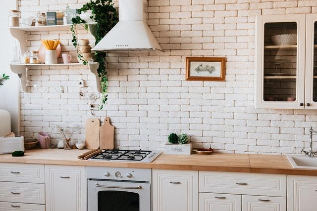 keuken inrichting